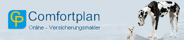Logo Comfortplan